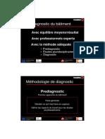 3.2 Les Outils Et Instruments Pour Le Diagnostique. Les Applications Des Essais Non Destructifs