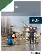 Catalogue Nilfisk 2016