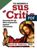 Jesus Critic