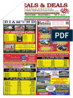 Steals & Deals Central Edition 8-18-16