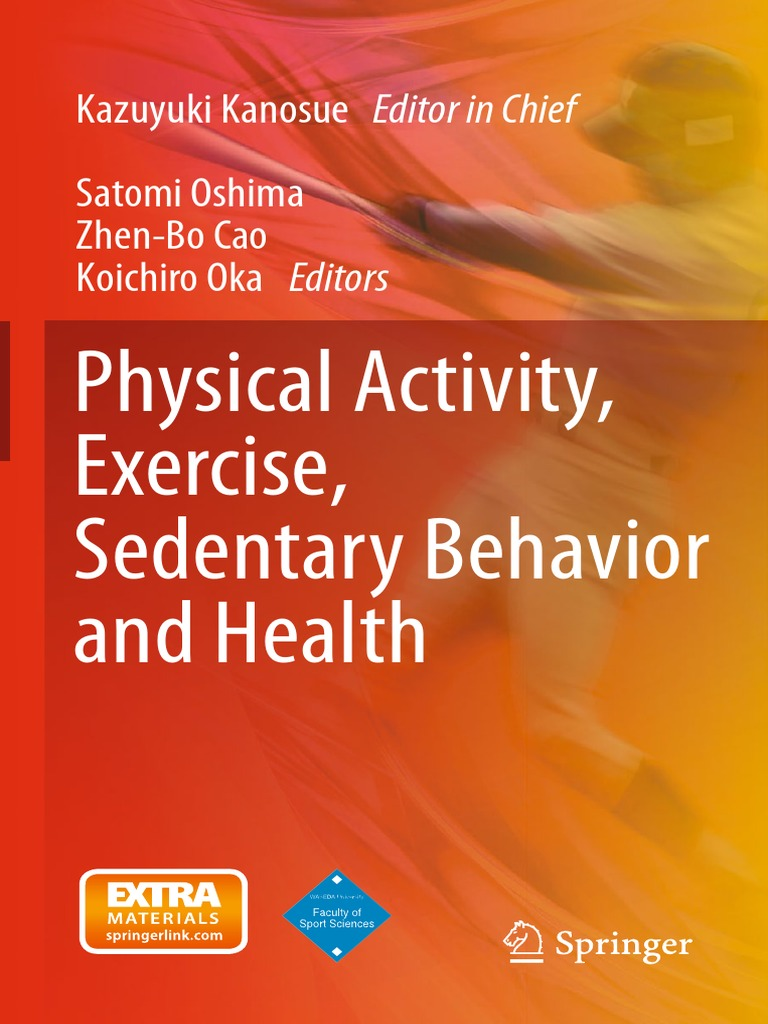 Physical activity physical exercise determinants of health fandeluxe Choice Image