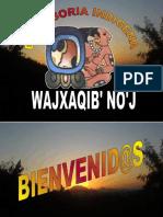 COSMOVISIÓN MAYA.ppt