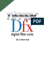Tiffen DFx