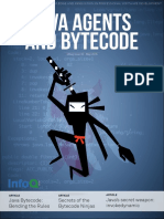 InfoQ EMag Java Agents and Bytecode
