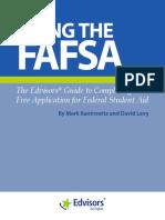FAFSA Handbook