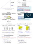 IP10 Matrices 4slides
