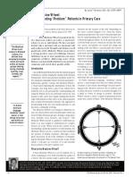 Understanding Problem Patients in Primary Medicine Wheel Medicine