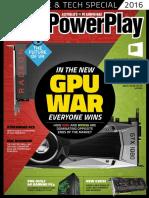 PC Powerplay - Hardware & Tech Special 2016