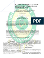 CONTROL DE ACCESO DE LOS ESTUDIANTES DE ELECTIVA PROFESIONAL II UTILIZANDO LA TECNOLOGÍA RFID