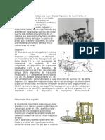 Inventos de La Revolucion Industrial