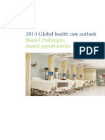 Global Health Care Sector Report