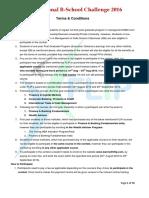 Flip certification guidlines