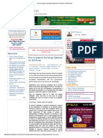 How to Prepare Sociology Optional for IAS Exam _ IAS Planner