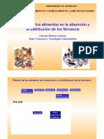 absorción y distribución de medicamentos.pdf