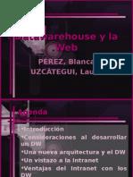DW y La WEB