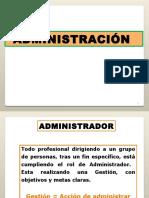 1 Conceptos de Administracion y Organizacion de Empresas Apuntes 10