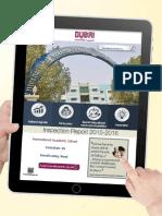 KHDA - International Academic School 2015 2016