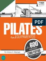 Pilates em Equipamentos - 2. ed.