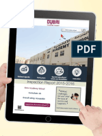 KHDA - New Academy School 2015 2016