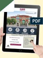 KHDA New World School Private 2015 2016
