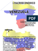 Venezuela 2011-2015 (1)
