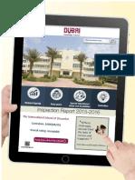 KHDA - The International School of Choueifat 2015 2016