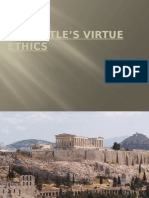 Aristotles Virtue Ethics
