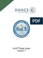 EnCE Study Guide v7!11!2015