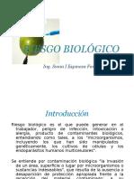 11- Riesgo Biológico
