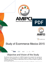 AMIPCI Ecommerce Study 2015 Public Version