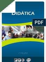 Licenciatura em Biologia - Pedagogia Didática