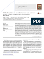 2015 - Reliable Change Indices and Standardized Regression-based Change Score Norms for Evaluating Neuropsychological Change in Children With Epilepsy