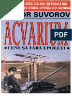 Suvorov Victor - Acvarium (v 2.0)
