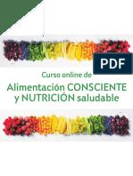 11 - Alimentación Vegetariana y Enfermedades (1)