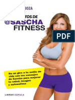 32301 Los Secretos de Sascha