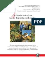 Establecimiento de huerto de plantas medicinales.pdf