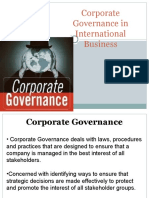 12Corporate Governance in India