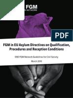 End FGM Asylum Guide