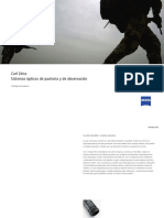Targeting Optics and Observation Systems Spain