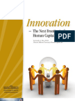 WP_Innovation -The Next Frontier in the Human Capital Agenda_Jennifer Moss_Bellevue University_04pg