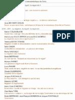 AA. VV. (2012) - Séminaire Intersémiotique de Paris. La Négation, Le Négatif, La Négativité