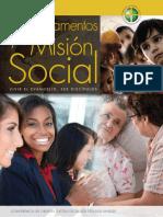 Los Sacramentos y La Mision Social Vivir El Evangelio Ser Discipulos