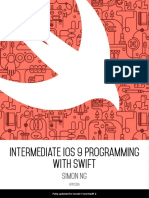 Intermediate Ios9 Swift
