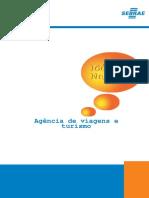 Agencia de Viagens e Turismo