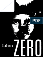 LIBRO ZERO by Paulina L. Martínez