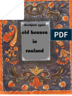 Old Houses in Rauland