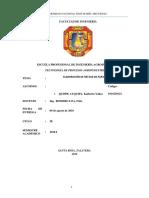 Informe de Tpa I