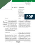 Glicosilacion y Cancer