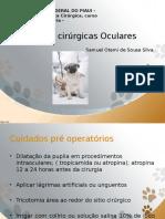 Afecções oculares. pptx