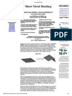 Sheet Metal Bending.pdf